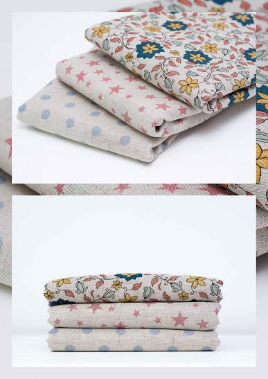 JuNi Fabrics